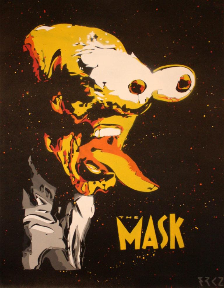 BenMaker.fr - The Mask