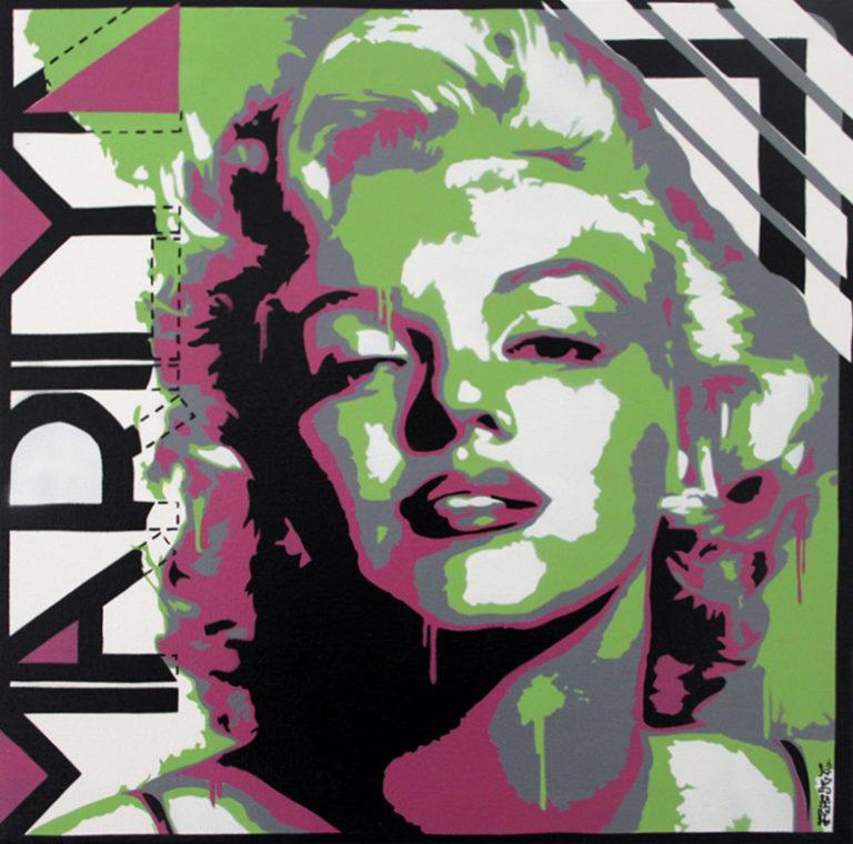 BenMaker.Fr - Marilyn Monroe