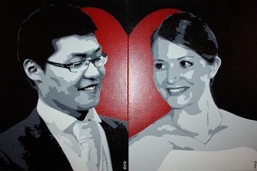 BenMaker.Fr - Mickael et Clara