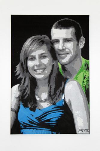 Guillaume et Alexandra - BenMaker.fr
