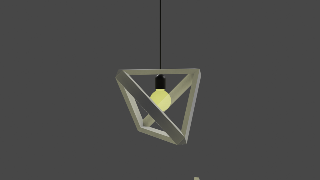 suspension 3d