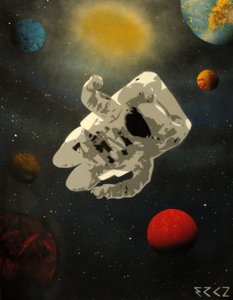 BenMaker.fr - Lost In Space