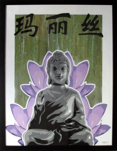 BenMaker.fr - Bouddha