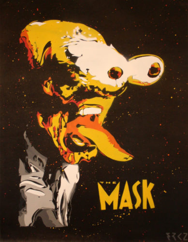 BenMaker.fr - The Mask
