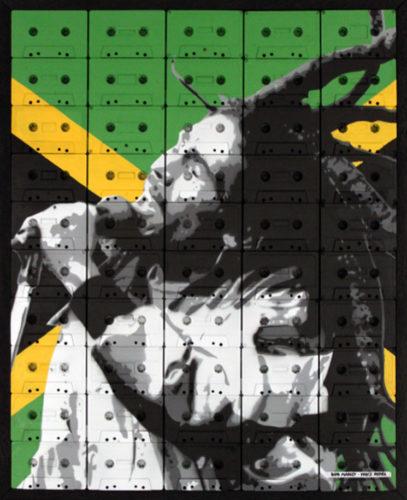 BenMaker.Fr - Bob Marley