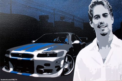 BenMaker.fr - Paul Walker