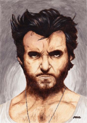 BenMaker.fr - Wolverine