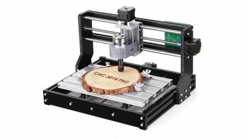 Vogvigo CNC 3018 Pro