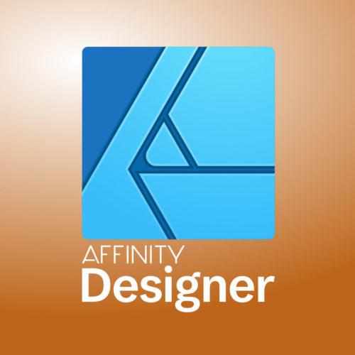tuto affinity designer