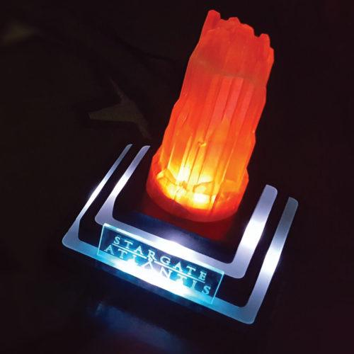 Lampe RGB Stargate Atlantis