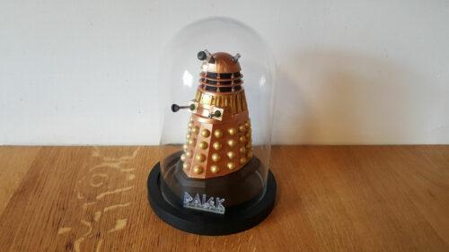Je fabrique un Dalek