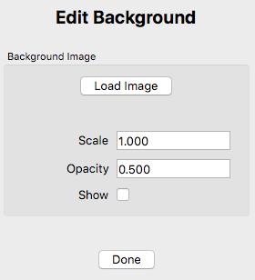 carbide create edit background